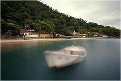 Rio de Janeiro - Angras dos reis (CreART Photography) Tags: beach rio riodejaneiro mar barco pescador angrasdosreis