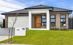 35 Frontier Avenue, Marsden Park NSW