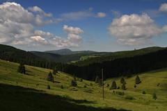 Sdschwarzwald bei Todtnauberg (herbert@plagge) Tags: landschaft berge schwarzwald todtnauberg stbenwasen belchen sommer landscape nature summer blackforest mountains germany