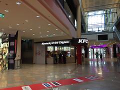 Plus City (austrianpsycho) Tags: shopping einkaufszentrum pasching pluscity kfc kentuckyfriedchicken restaurant fastfood