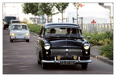 1955 /  Ford Consul (Ruud Onos) Tags: 1955 ford consul 1955fordconsul fordconsul tg0700