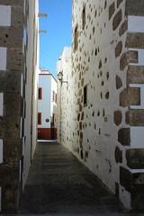 IMG_0188.jpg street in Aquimes (annelies_visser) Tags: aquimes street straat stone walls muren grancanaria