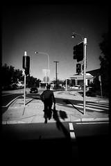 The Chase - Alexandria. (Albion Harrison-Naish) Tags: alexandria sydney newsouthwales nsw australia streetphotography sydneystreetphotography albionharrisonnaish mobilephotography iphoneography iphone hipstamatic unedited sooc straightoutofcamera iphone5s