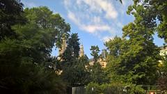 Vienna (heytampa) Tags: vienna austria rathausplatz park rathaus cityhall