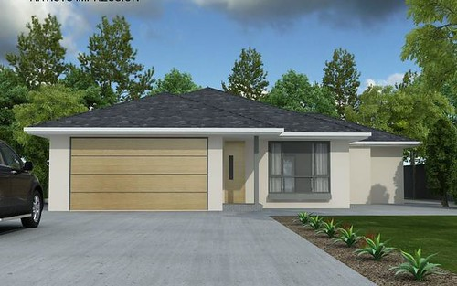 Lot 7 Forest View Close (off Berkeley Dr), Bonville NSW
