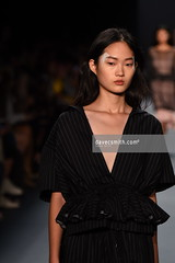 DCS_0994 (davecsmithphoto79) Tags: tome fashion nyfw fashionweek ss17 spring summer 2017collection runway catwalk thedockatmoynihanstation