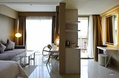 Leisure suite (A. Wee) Tags: fourpoints spg kuta bali  indonesia  resort hotel  suite  bedroom
