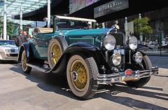 1929 - Buick Master Six - 88-00-TR -15 (Oldtimers en Fotografie) Tags: oldtimersfotografie fransverschuren fotograaffransverschuren oldcars oldtimers classiccars