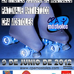 37. Trofeo Nacional de Mostoles