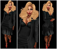 !LOTD#244 You Changed Me (CutiePie Bugatti) Tags: reign punci designershowcase angelrock ryca truthhair deboutique