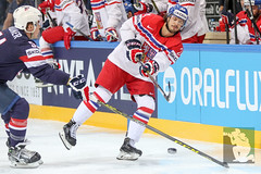 "IIHF WC15 BM Czech Republic vs. USA 17.05.2015 040.jpg • <a style=""font-size:0.8em;"" href=""http://www.flickr.com/photos/64442770@N03/17641597858/"" target=""_blank"">View on Flickr</a>"
