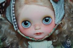 Little Dolls Room Baby For Adoption : Ginger