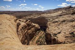 Black Dragon Canyon (Explored) (Jeff Mitton) Tags: utah sandstone sanrafaelswell coloradoplateau redrockcountry wondersofnature westernlandscape blackdragoncanyon earthnaturelife