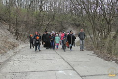13. An excursion in Sviatohorsk Lavra / Экскурсия в Лавру
