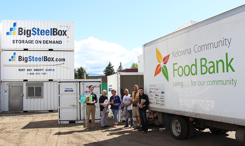 BigSteelBox-Food-Bank