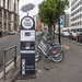 BELFAST BICYCLE SHARE SCHEME [NOW OPERATIONAL] REF-104840