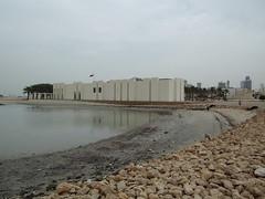 Qal at Al Bahrain, Unsco site, Manama!