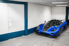 One:1 (AaronChungPhoto) Tags: london car supercar koenigsegg megacar one1 hypercar supervettura