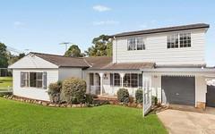 34 Veronica Crescent, Seven Hills NSW