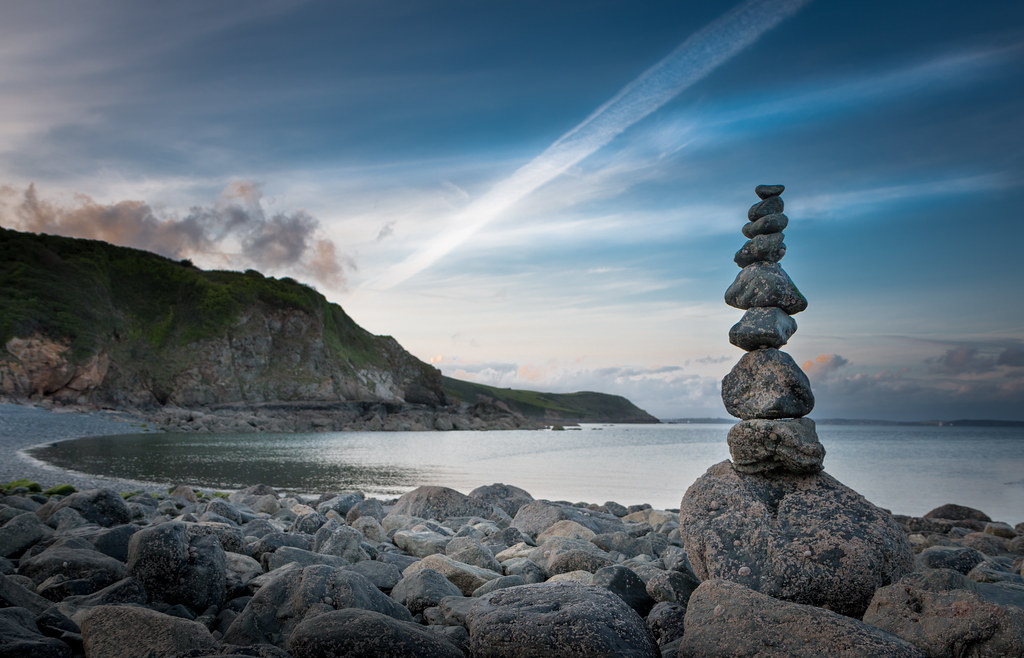 Balancing Rocks - 148/365