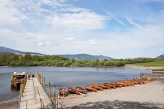 Derwent Water (Charlie Little) Tags: landscape lakedistrict derwentwater