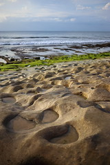 Bali Rocky Beach (NikolaiTF) Tags: bali beach 35mm canon rocky 6d