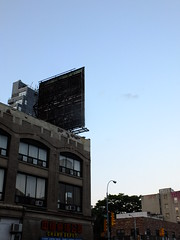 Down Kenmare Street (failing_angel) Tags: usa newyork manhattan ussa kenmarestreet 300515