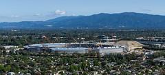 Apple Space Ship (Wind Watcher) Tags: california kite apple ds levitation delta cupertino kap windwatcher kapica2016 wwkw2016