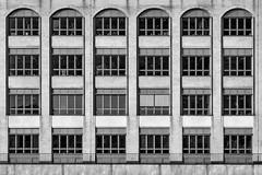 berlin facade (Zesk MF) Tags: windows bw white abstract black berlin architecture 35mm nikon sigma minimal clean symmetric primelens zesk