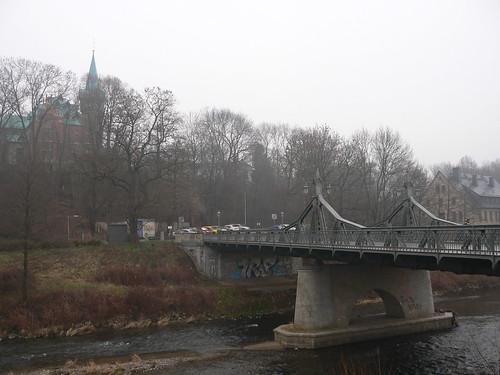 Paradiesbrücke
