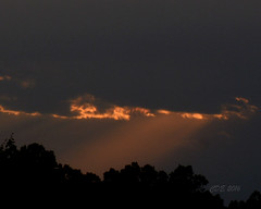 Breaking Free (CDE1231) Tags: light clouds photography nc rays lewisville cde