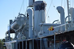 """HMAS Castlemaine (J244) 55 • <a style=""""font-size:0.8em;"""" href=""""http://www.flickr.com/photos/81723459@N04/27394216802/"""" target=""""_blank"""">View on Flickr</a>"""