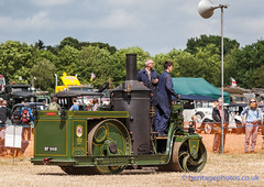 IMGL3417_Woodcote Rally 2016 (GRAHAM CHRIMES) Tags: show heritage classic vintage photography photos rally transport traction historic vehicles vehicle steamengine 1920 preservation steamfair iroquois touche steamrally tractionengine 2016 showground woodcote 8ton 8170 tractionenginerally steamenginerally shaydrive tandemroller wwwheritagephotoscouk woodcoterally2016 bf5418
