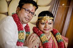 Raja & Kavipriya (Seahorse Foto Kaanlite Mediaz) Tags: wedding studio candid pondicherry kaanlitemediaz
