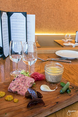 French Cuisine in Vancouver: The Stable House (jennchanphotography) Tags: food house cheese french restaurant granville meat stable pate jennchanphotography characuterie