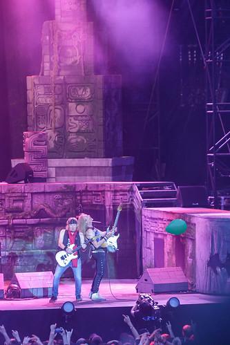 Paléo 2016 – Iron Maiden-8