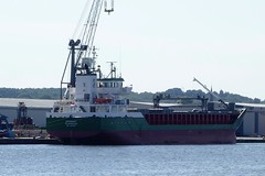 Ships of the Mersey - Dependent (sab89) Tags: ships mersey dependent sun vita birkenhead docks