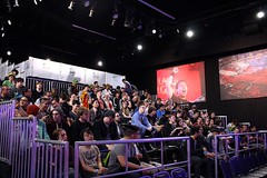 LCS W8 D2 - Blue Side Audience (scratchmansam) Tags: coast team counter gaming gravity legends piglet liquid santorin league logic quas lcs bunnyfufu scarra xpecial kiwikid wildturtle dignitas doublelift solomid mancloud dyrus aphromoo saintvicious bjergsen lustboy locodoco iwdominate