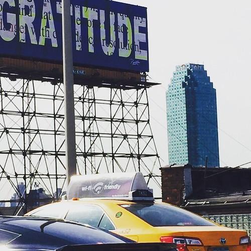 #gratitude #newyork