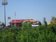 McDonald's (Random Retail) Tags: restaurant store tn mcdonalds 2015 blountville
