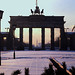 23 Berlin-Klassenfahrt 1978: Brandenburger Tor (Ostberlin)
