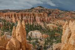 Bryce Canyon National Park (Felix Vila) Tags: rock utah nationalpark desert desierto soutwest wildwest roca coloradoplateau bryze brycecanyonnationalprak