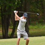 Blythewood Mens Golf-Region IV AAAA Tournament 5-2-16