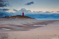 Greetings from (aland67) Tags: longexposure sea lighthouse beach clouds waddenzee sunrise landscape islands sand northsea wad texel goldenhour waddensea eierland leend09hard alanddewit