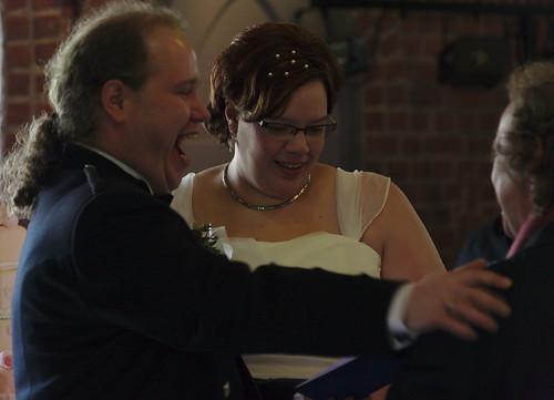 Lady & Lord Mobach's Wedding