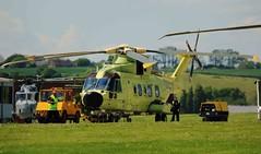 Norwegian Wood (crusader752) Tags: helicopter merlin primer tug wildcat yeovil eh101 0262 agustawestland rnoraf zz100 groundstart