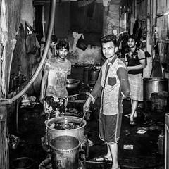 Dharavi (matmatson) Tags: street bw monochrome photo working streetphotography monochromatic mumbai journalism slum conditions photostory workingconditions hardlife strase dharavi fotojournalismus storiesthathavetobetold storythathastobetold