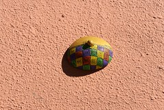 Intra Larue 739 (intra.larue) Tags: street urban art portugal breast arte lisboa pit urbana urbano teta sein moulding lisbonne urbain pecho peito intra formen seno brust moulage tton
