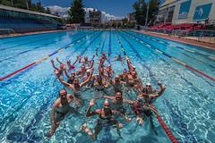 Team O.F.A. (Dimitris Amountzas) Tags: swimming team eak ofa volos swimmingteam magnesia