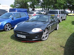 P500PGA (peeler2007) Tags: jaguar xk jaguarxk p500pga rv56rkx